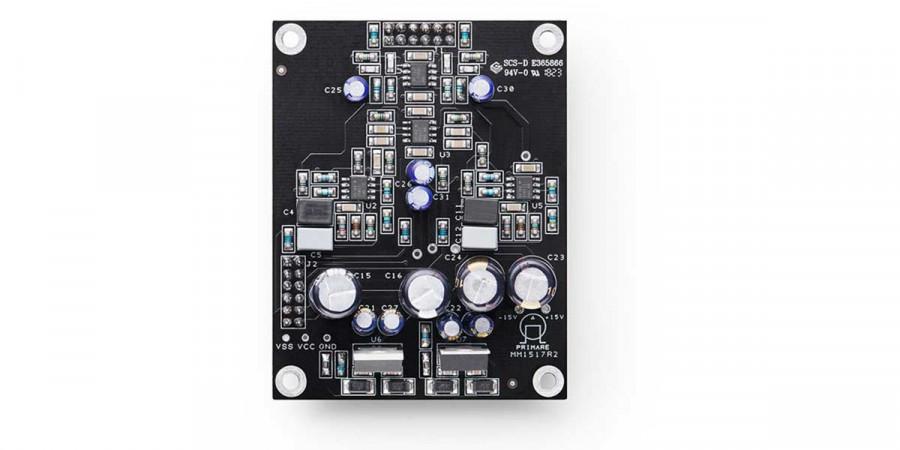 1 Primare mm15 module phono - Accessoires - iacono.fr