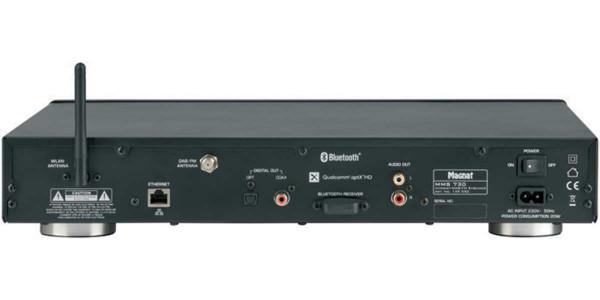2 Magnat mms 730 - Lecteurs réseaux - iacono.fr