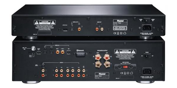 2 Magnat mr 780 - Amplificateurs à tubes - iacono.fr