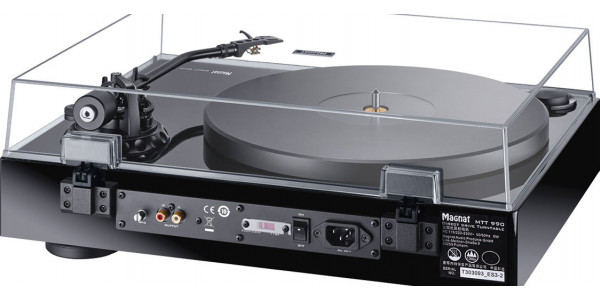 4 Magnat mtt 990 - Platines vinyles - iacono.fr