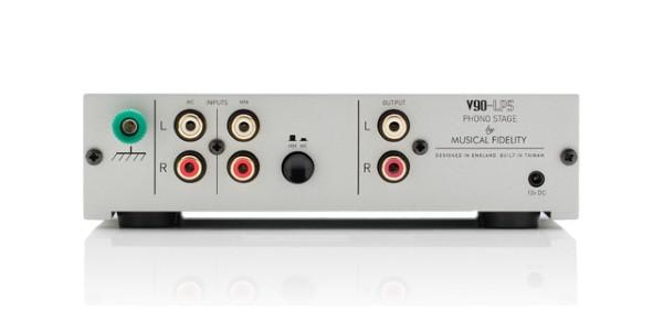 2 Musical Fidelity V90-LPS - Préamplificateurs - iacono.fr
