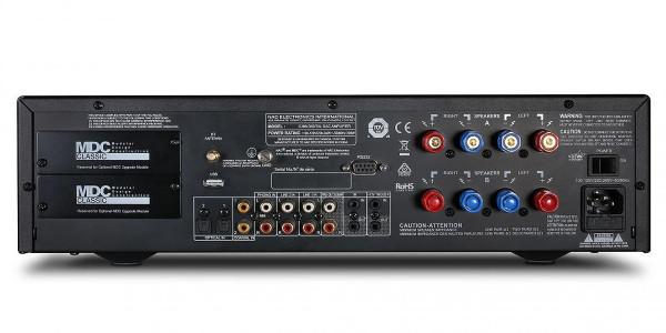 2 NAD C388 Noir - Amplificateurs intégrés - iacono.fr