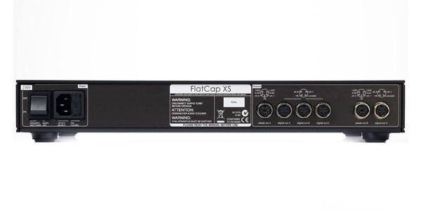 4 Naim Audio FlatCap XS - ALIMENTATIONS - iacono.fr