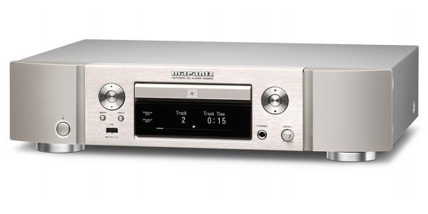 1 Marantz nd8006 silver - Lecteurs CD - iacono.fr