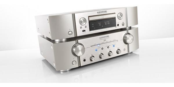 5 Marantz nd8006 silver - Lecteurs CD - iacono.fr